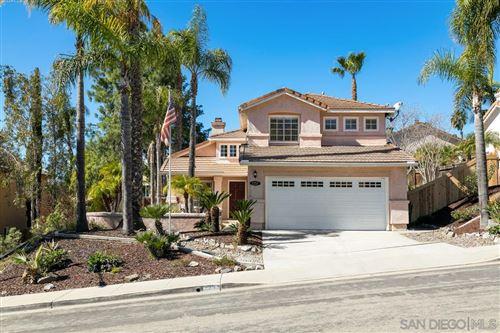 Photo of 2257 Baxter Canyon Road, Vista, CA 92081 (MLS # 210004646)