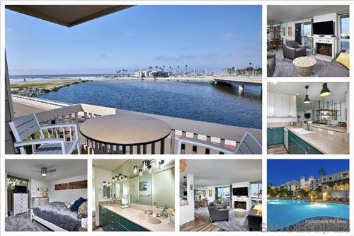 Photo of 999 N Pacific St #G22, Oceanside, CA 92054 (MLS # 210028646)