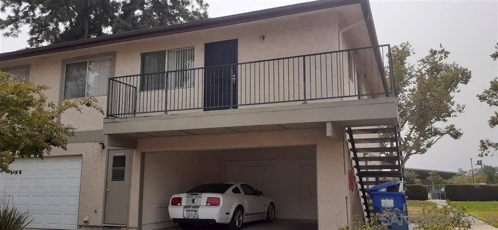 Photo of 9860 Buena Vista #4, Santee, CA 92071 (MLS # 200045646)