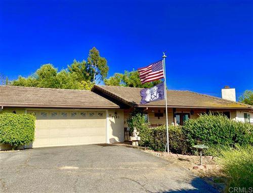 Photo of 2193 Mil Sopresas, Fallbrook, CA 92028 (MLS # 200028647)