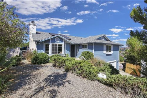 Photo of 13305 Lakeview Way, Lakeside, CA 92040 (MLS # 200042647)