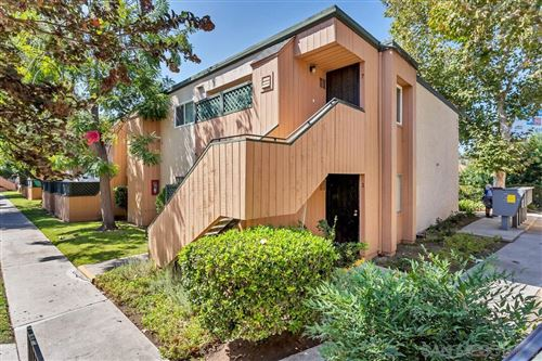 Photo of 8767 Navajo Road #Unit 7, San Diego, CA 92119 (MLS # 200046647)