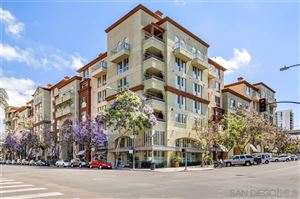 Photo of 1501 Front St #244, San Diego, CA 92101 (MLS # 190038648)