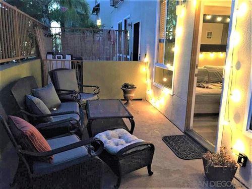 Photo of 5540 Lindo Paseo #6, San Diego, CA 92115 (MLS # 200028648)