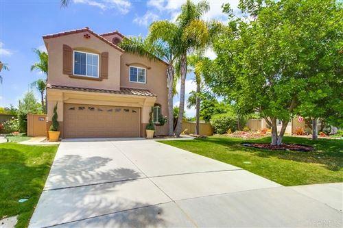 Photo of 3239 Rancho Quartillo, Carlsbad, CA 92009 (MLS # 200030648)