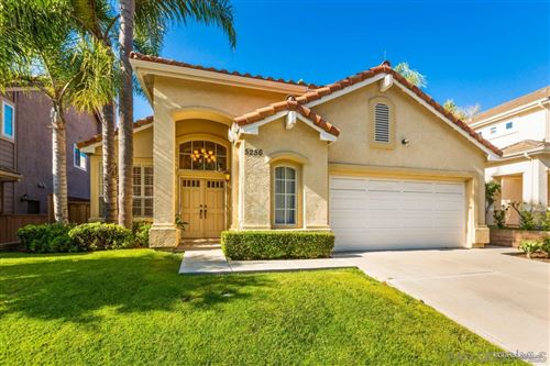 Photo of 5256 Caminito Vista Lujo, San Diego, CA 92130 (MLS # 200046648)