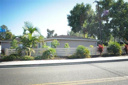Photo of 202 W Los Angeles Drive, Vista, CA 92083 (MLS # NDP2110648)