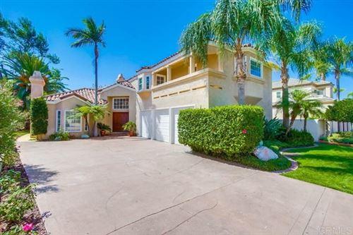 Photo of 12385 Fairway Pointe Row, San Diego, CA 92128 (MLS # PTP2106648)