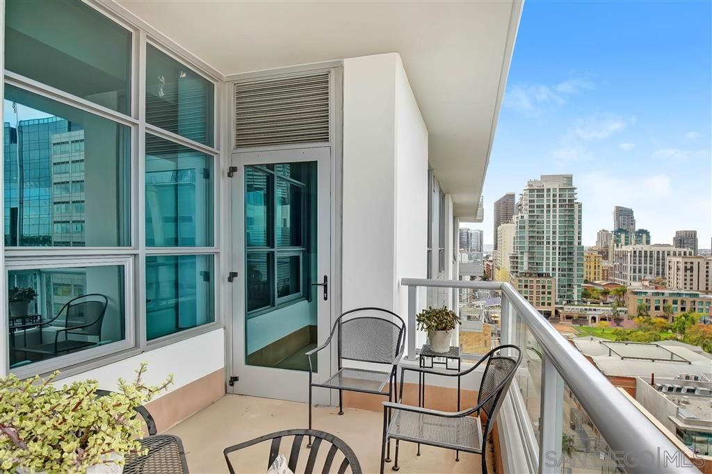 Photo for 253 10Th Ave #1201, San Diego, CA 92101 (MLS # 200010648)