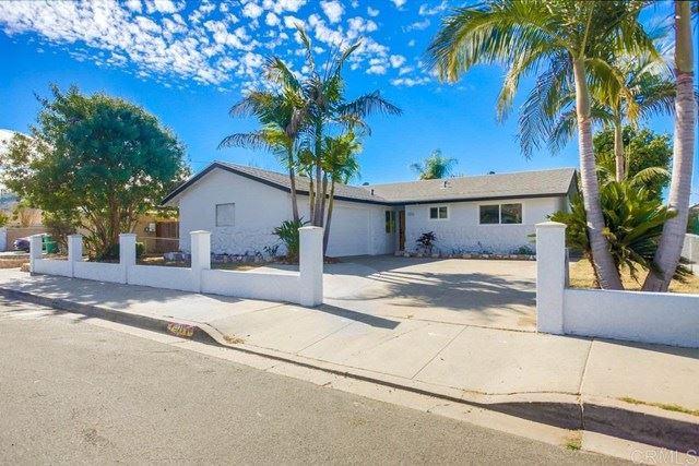 Photo of 123 Tropicana Drive, Oceanside, CA 92054 (MLS # NDP2100648)