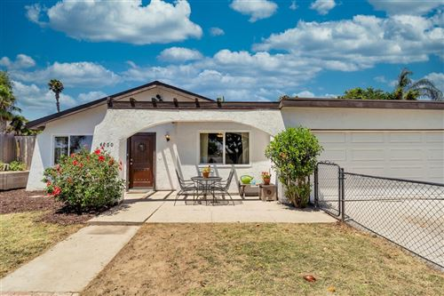 Photo of 4800 Claire Drive, Oceanside, CA 92057 (MLS # 200036649)