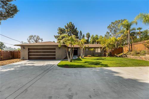 Photo of 234 Rancho Santa Fe Rd., Encinitas, CA 92024 (MLS # 210026649)