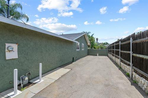 Photo of 3409 Helix Street, Spring Valley, CA 91977 (MLS # NDP2103649)