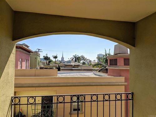 Photo of 1260 Cleveland Avenue #F305, San Diego, CA 92103 (MLS # NDP2108649)