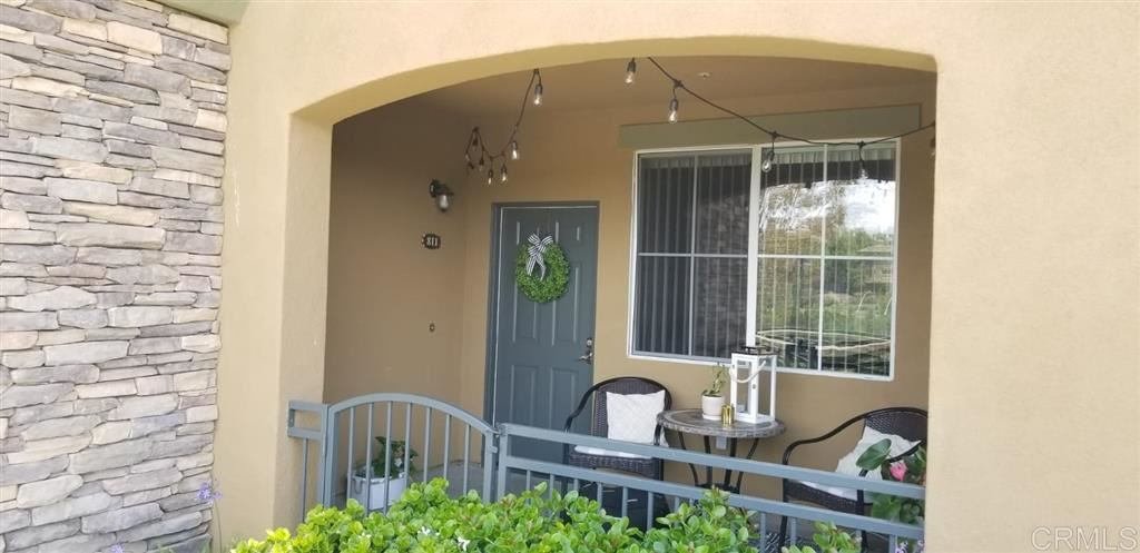 Photo of 1853 Rue Bienville Pl #811, Chula Vista, CA 91913 (MLS # 200030649)
