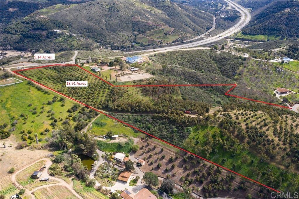 Photo of Aquaduct Rd, Bonsall, CA 92003 (MLS # 200032650)