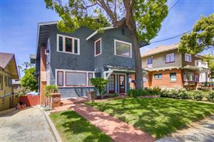 Photo of 2650 2nd Ave, San Diego, CA 92103 (MLS # 190039651)