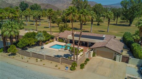 Photo of 420 Pointing Rock Drive, Borrego Springs, CA 92004 (MLS # 200030651)