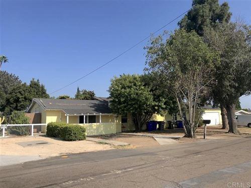 Photo of 2545 Crestline Dr, Lemon Grove, CA 91945 (MLS # 200041651)