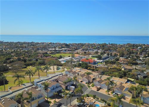 Tiny photo for 540 Orpheus Ave, Encinitas, CA 92024 (MLS # 210004651)