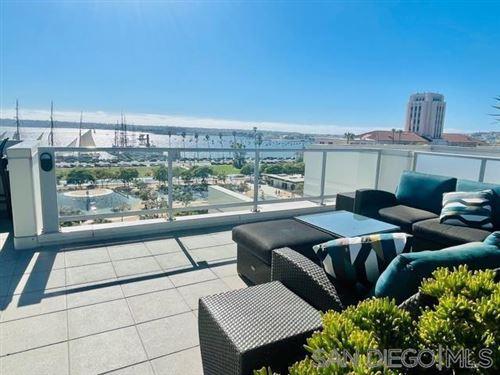 Photo of 825 W Beech St #301, San Diego, CA 92101 (MLS # 210025651)