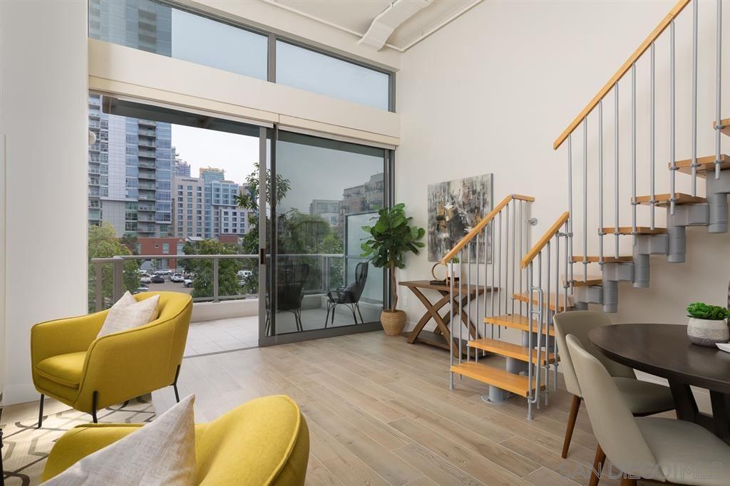 Photo of 575 6Th Ave #214, San Diego, CA 92101 (MLS # 200045651)