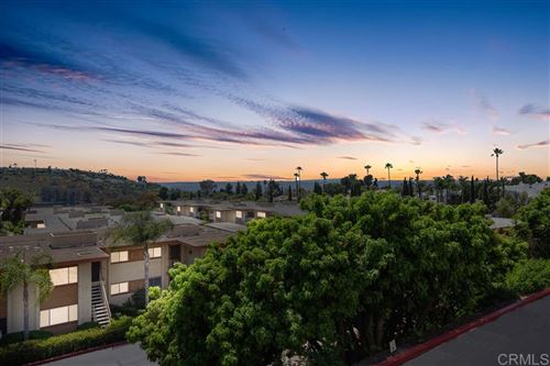 Photo of 6930 Hyde Park Dr #120, San Diego, CA 92119 (MLS # 200024652)