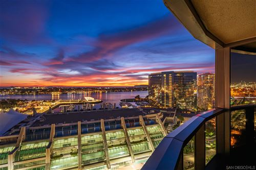 Photo of 200 Harbor Dr #2402, San Diego, CA 92101 (MLS # 210005652)