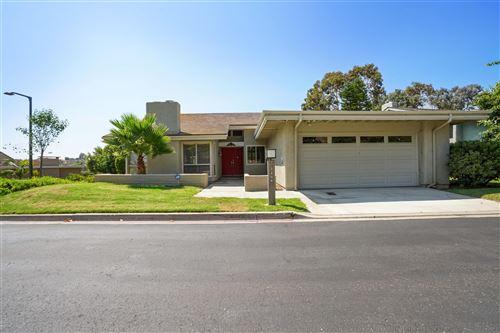 Photo of 5508 Caminito Herminia, La Jolla, CA 92037 (MLS # 210022652)