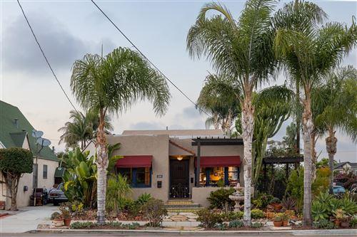 Tiny photo for 3280 Cedar Street, San Diego, CA 92102 (MLS # 210025652)