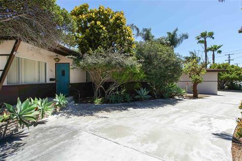 Photo of 965 Home Avenue, Carlsbad, CA 92008 (MLS # NDP2104652)