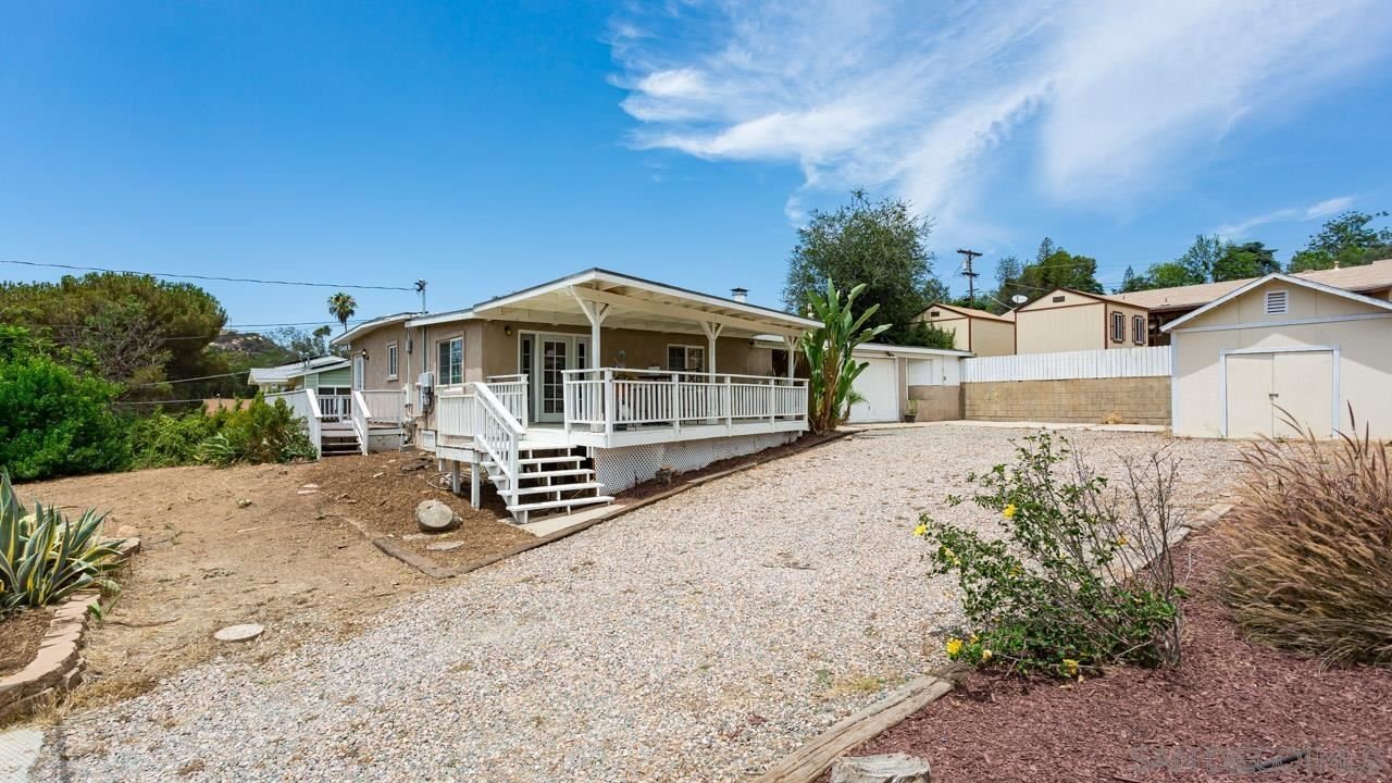Photo of 315 Lila Ln, El Cajon, CA 92021 (MLS # 210021652)