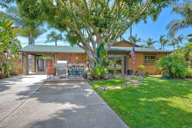 Photo of 1511 Lucky Street, Oceanside, CA 92054 (MLS # NDP2107652)