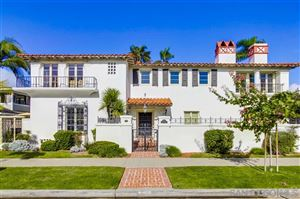Photo of 1010 Olive Avenue, Coronado, CA 92118 (MLS # 190036653)