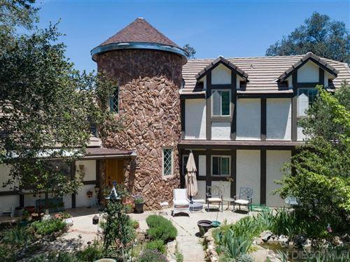 Photo of 4756 Glenside Rd, Santa Ysabel, CA 92070 (MLS # 200019653)