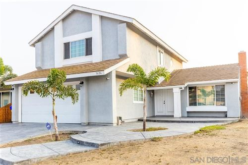 Photo of 1626 Via Costina, San Ysidro, CA 92173 (MLS # 200045653)