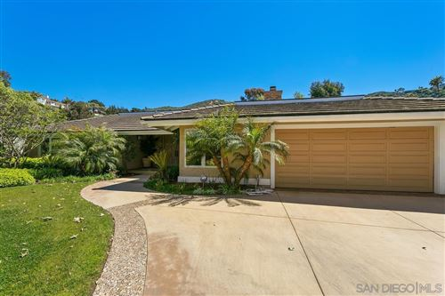 Photo of 2560 Caminito La Paz, La Jolla, CA 92037 (MLS # 210011653)