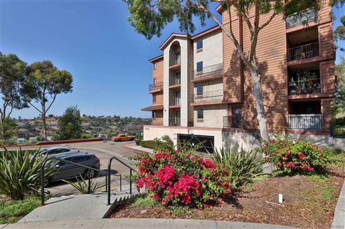 Photo of 5980 Dandridge Ln #225, San Diego, CA 92115 (MLS # 210024653)