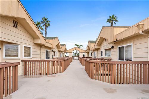Photo of 263 Dahlia #9, Imperial Beach, CA 91932 (MLS # 210026653)