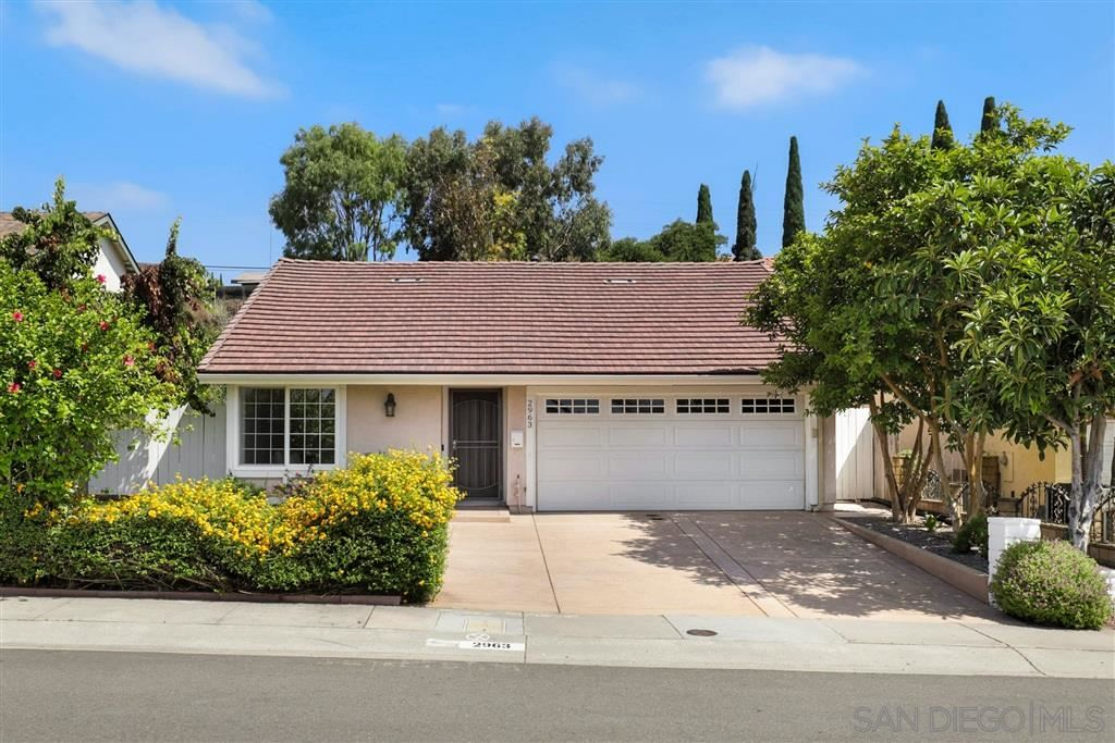 Photo of 2963 Manos Dr, San Diego, CA 92139 (MLS # 200031653)