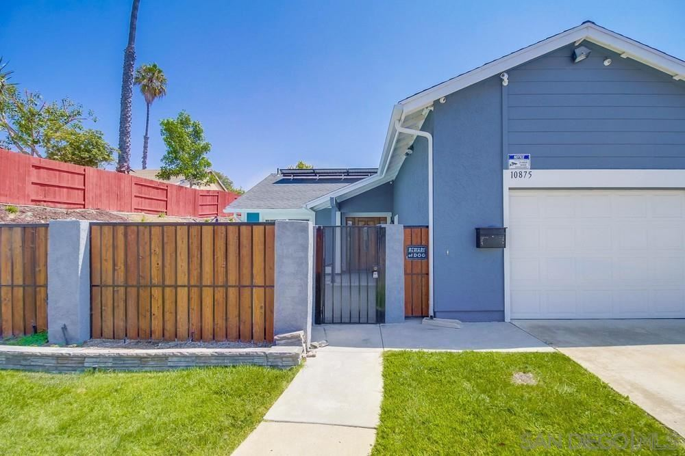 Photo of 10875 Buggywhip, Spring Valley, CA 91978 (MLS # 210025653)