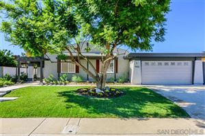 Photo of 9033 Inverness Rd, Santee, CA 92071 (MLS # 190055654)