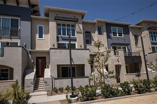 Photo of 6074 Colt Place #104, Carlsbad, CA 92009 (MLS # 200006654)
