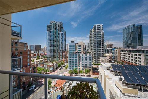 Photo of 427 9th Avenue #1009, San Diego, CA 92101 (MLS # 200026654)
