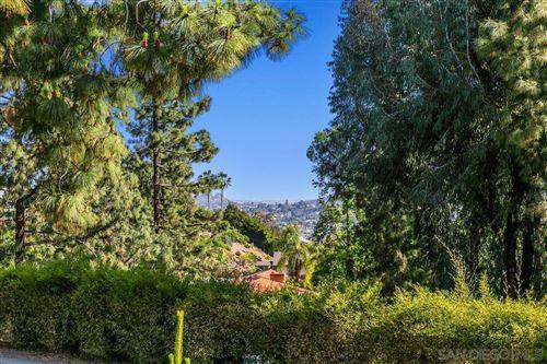 Photo of 9952 Grandview Drive, La Mesa, CA 91941 (MLS # 210012654)