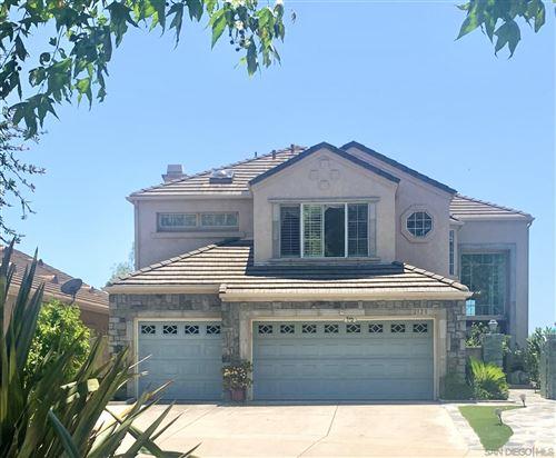 Photo of 2128 Rock Glen, Escondido, CA 92026 (MLS # 210020654)