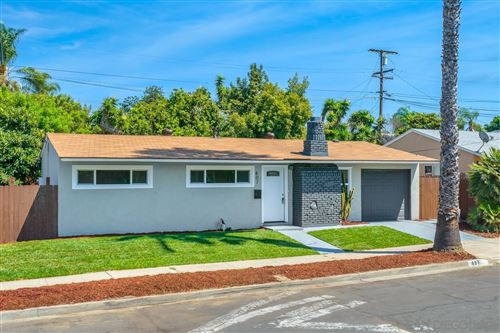Photo of 407 Sears Ave, San Diego, CA 92114 (MLS # 210025654)