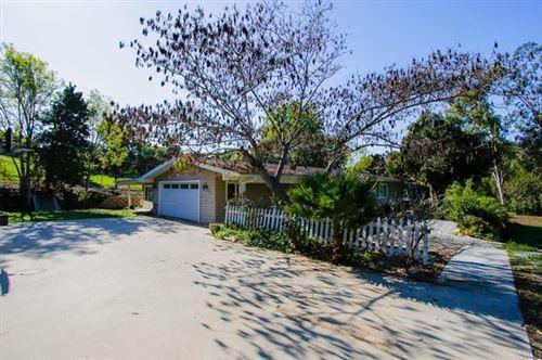 Photo of 1627 Dorothea Avenue, Fallbrook, CA 92028 (MLS # NDP2104654)