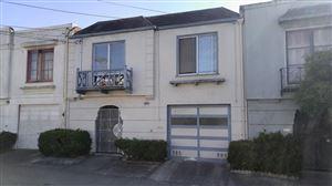 Photo of 3333 Irving Street, San Francisco, CA 94122 (MLS # 180058655)