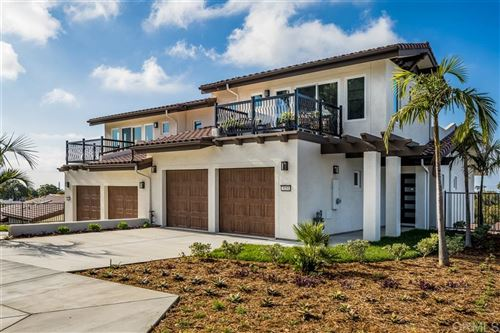 Photo of 3151 Donna Dr #Lot 1, Carlsbad, CA 92008 (MLS # 190063655)